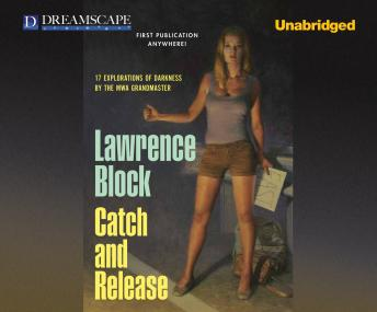 Catch and Release, Lawrence Block