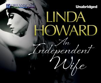 Independent Wife, Linda Howard