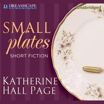Small Plates: Short Fiction