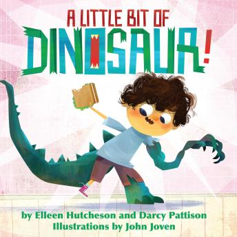 A Little Bit of Dinosaur