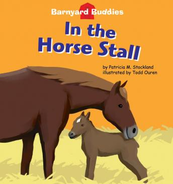 In the Horse Stall