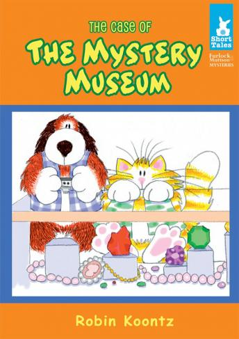 The Case of The Mystery Museum