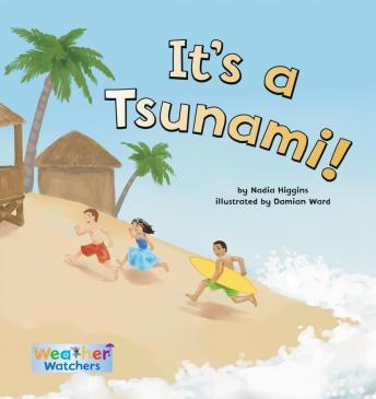 It's a Tsunami