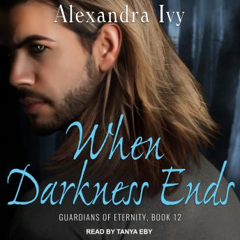 When Darkness Ends, Alexandra Ivy