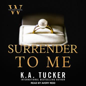 Surrender to Me
