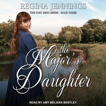 Major's Daughter, Audio book by Regina Jennings