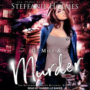 Of Mice and Murder sample.