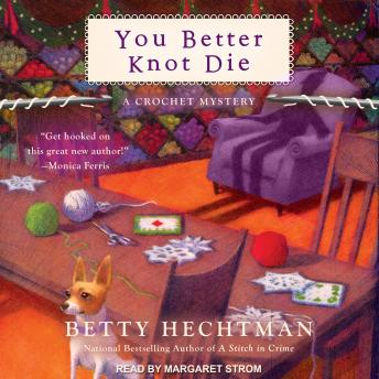 Download You Better Knot Die by Betty Hechtman