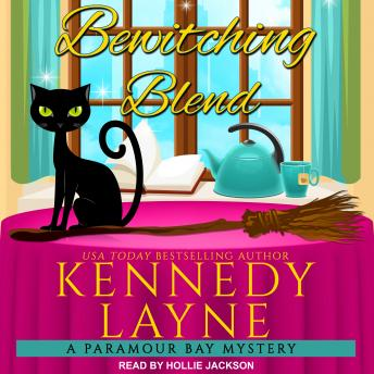 Download Bewitching Blend by Kennedy Layne