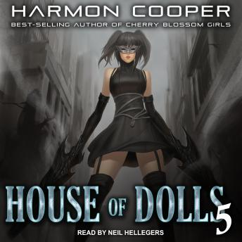 House of Dolls 5