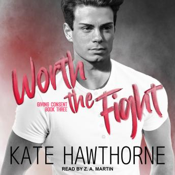 Download Worth the Fight by Kate Hawthorne