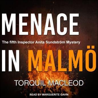 Menace in Malmö, Torquil Macleod