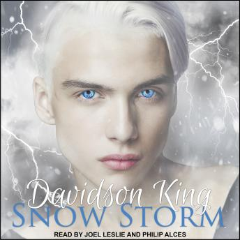 Download Snow Storm by Davidson King