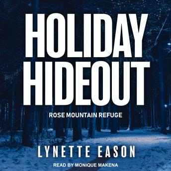 Download Holiday Hideout by Lynette Eason