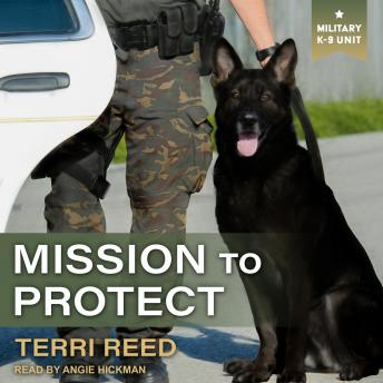 Mission to Protect, Terri Reed