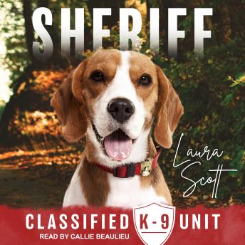 Download Sheriff by Laura Scott