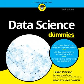 Data Science For Dummies: 2nd Edition