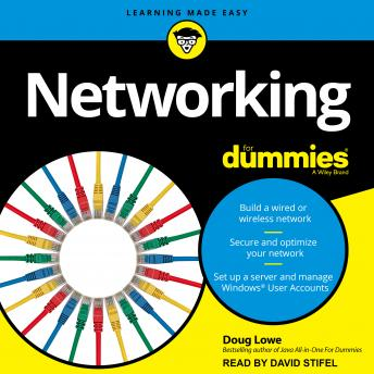 Networking For Dummies: 11th Edition