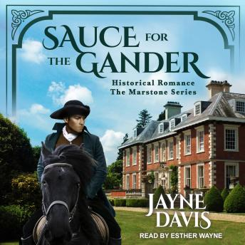 Sauce for the Gander: Historical Romance