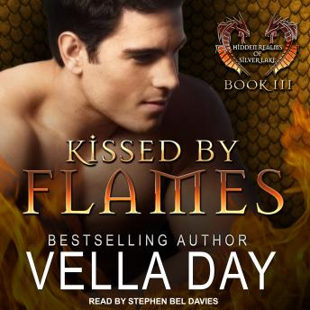 Kissed By Flames, Vella Day
