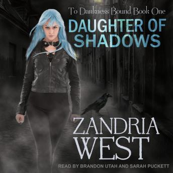 Daughter of Shadows, Zandria West