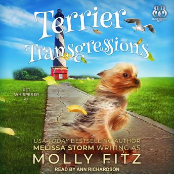 Download Terrier Transgressions by Molly Fitz