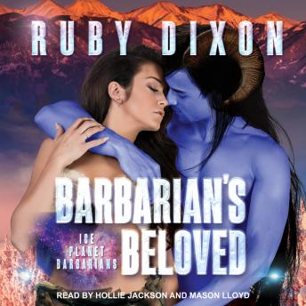 Download Barbarian's Beloved by Ruby Dixon