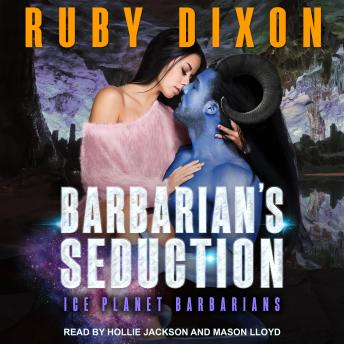 Download Barbarian's Seduction by Ruby Dixon