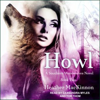 Howl, Heather Mackinnon