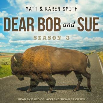 Dear Bob and Sue: Season 3