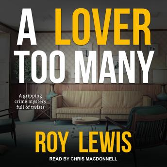Download Lover Too Many by Roy Lewis
