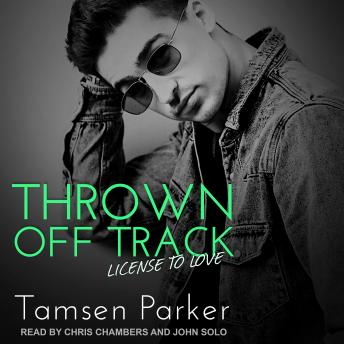 Download Thrown Off Track by Tamsen Parker