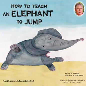 How To Teach An Elephant To Jump