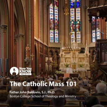 Catholic Mass 101 details