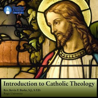 Introduction to Catholic Theology details