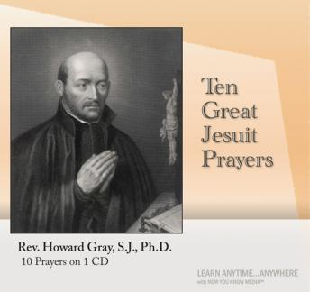 Turning to God: How You Can Pray Like a Jesuit, Howard Gray