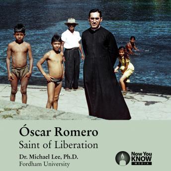 Óscar Romero: Saint of Liberation details