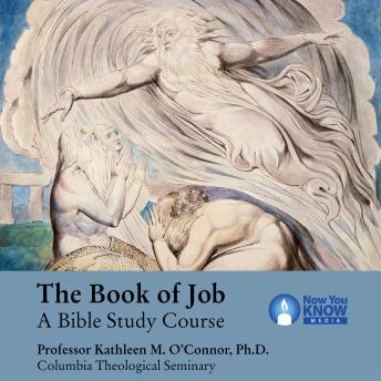Book of Job: A Bible Study Course, Kathleen M. O'connor