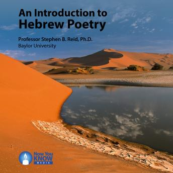 An Introduction to Hebrew Poetry