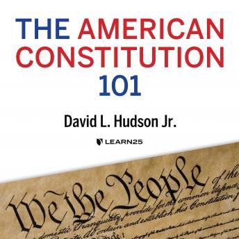 American Constitution 101 details