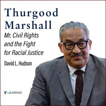 Thurgood Marshall: