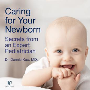 Baby Health 101: The 3rd Generation Pediatrician's Course for Parents details