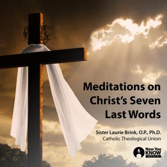 Download Meditations on Christ's Seven Last Words by Laurie Brink