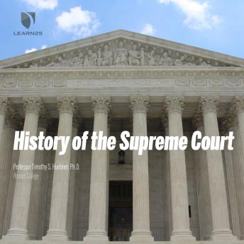 History of the Supreme Court