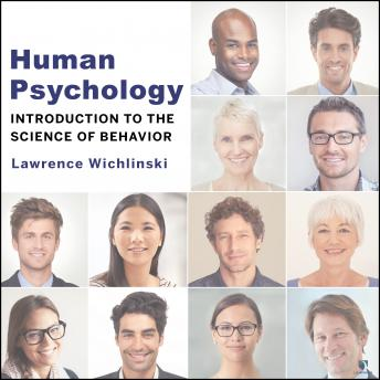 Human Psychology: Introduction to the Science of Behavior details