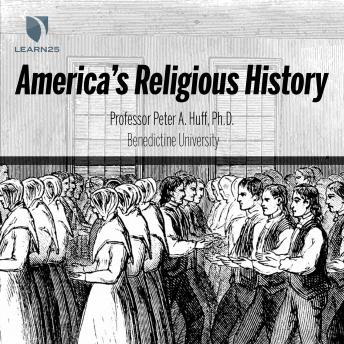 Download American Religious History by Peter A. Huff
