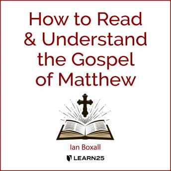 Download How to Read and Understand the Gospel of Matthew by Ian Boxall
