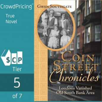 Coin Street Chronicles: London's Vanished Old South Bank Area, Gwen Southgate