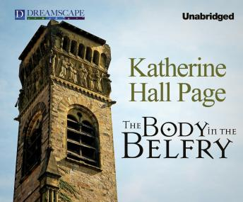 The Body in the Belfry: A Faith Fairchild Mystery