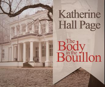 The Body in the Bouillon: A Faith Fairchild Mystery